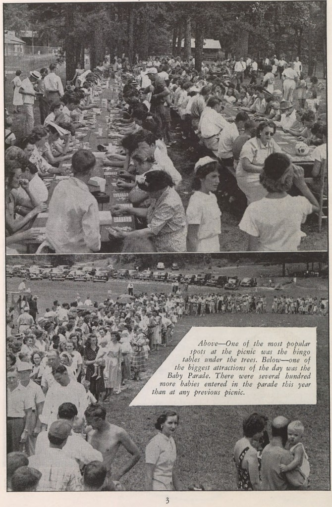 The Echo, July 1, 1949, Page 5