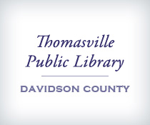 Thomasville Public Library