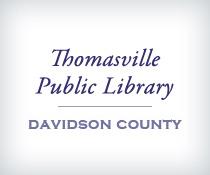 Thomasville Public Library