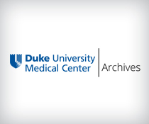Duke University Medical Center Archives