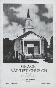 rcpl_GraceBaptistChurch_SundayProgram_1981_001