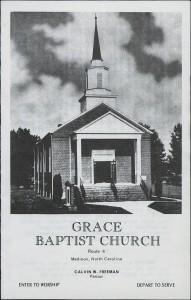 rcpl_GraceBaptistChurch_SundayProgram_1981_001