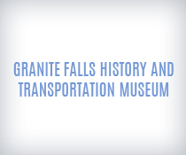 Granite Falls History and Transportation Museum