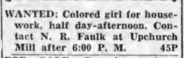 The News Journal (Raeford, N.C.), April 7, 1955.