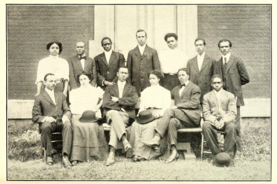 North Carolina HBCU History Available on DigitalNC