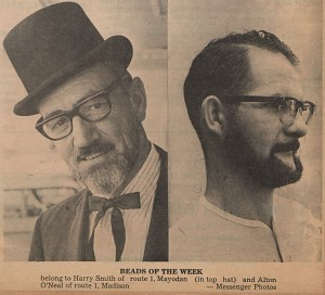 beardoftheweek