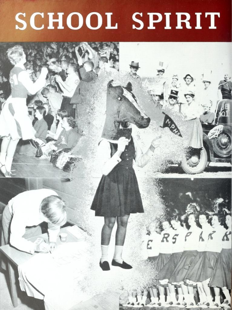 More Charlotte Yearbooks Available On DigitalNC