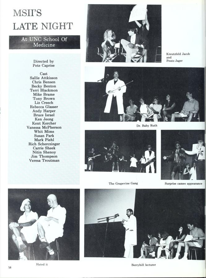 The Tarhealer 1992