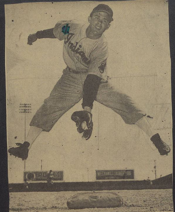 New Scrapbooks Featuring Local Baseball Player Bobby Wilson