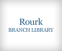 Rourk Branch Library (Shallotte, N.C.)