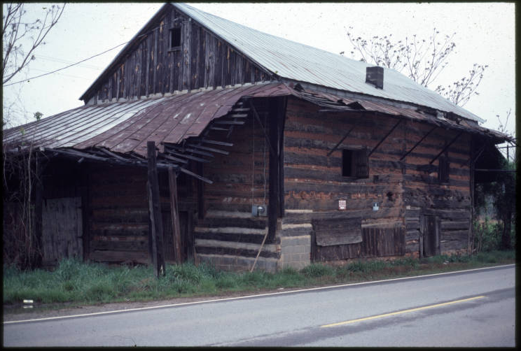 More architecture slides from Rockingham County now online