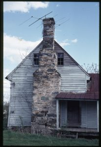 pritchetthouse