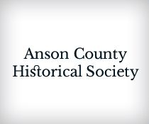 Anson County Historical Society