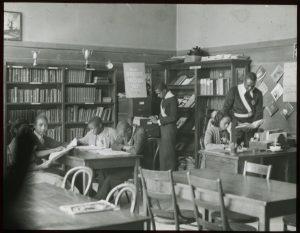 libraryscene