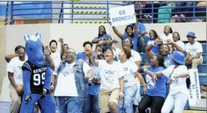 Newest Fayetteville State University yearbooks now online