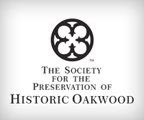 The Society for the Preservation of Historic Oakwood