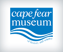 Cape Fear Museum Logo