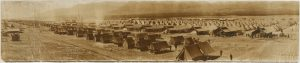 Amazing panoramic WWI images from Randolph County Public Library now available!