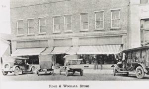 Complete Set of Over 1000 Photos from Benson Museum of Local History Now Online!