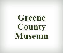 Greene County Museum