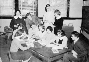 Dozens of Greene County high school yearbooks now available thanks to new partner, Greene County Museum