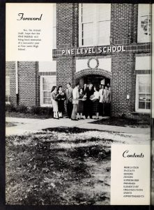 New Yearbooks from Johnston County Heritage Center Now Online