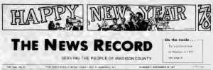 Twelve More Years of the News-Record Digitized