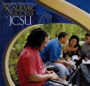 New Batch of Course Catalogs from Johnson C. Smith University