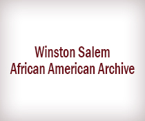Winston Salem African American Archive