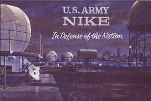 Nike Missile Program materials from Alamance County Public Libraries now available online at DigitalNC