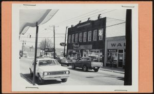 Cary, NC historical materials from the Page-Walker Arts & History Center now online at DigitalNC