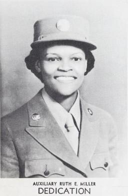Ruth E. Miller