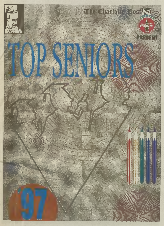 """Top Seniors"" from the May 15, 1997 issue"