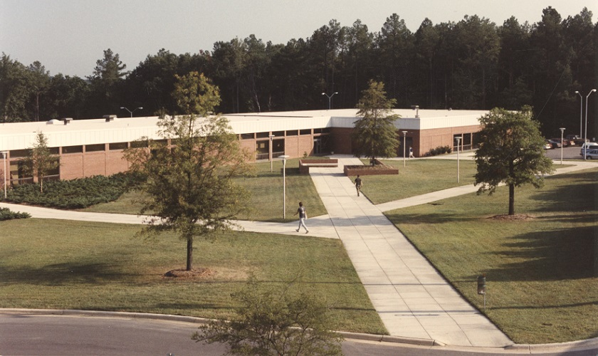 Nearly 250 More Photos from Central Carolina Community College Now Online