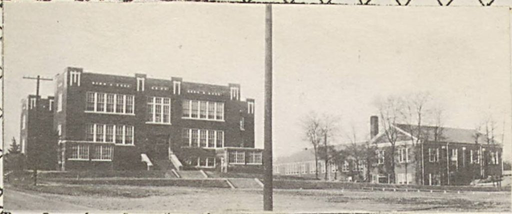 Stoneville High School's The Pioneer from 1941 Now Available on DigitalNC