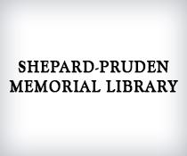 Shepard-Pruden Memorial Library