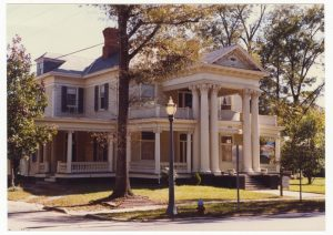 Additional Photographs Showcasing Edgecombe County's Historic Architecture Online Now