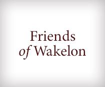 Friends of Wakelon