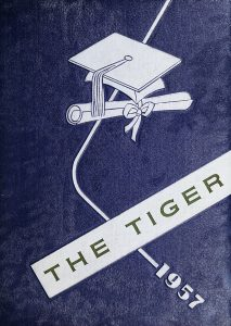 Yearbooks from the Henderson County Public Library Now Online!