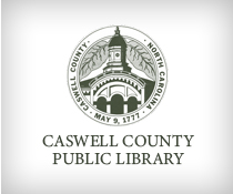 Caswell County Public Library