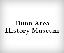 Dunn Area History Museum