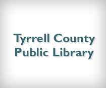 Tyrrell County Public Library