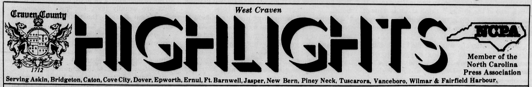West Craven Highlights Newspaper Now Online