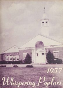 Currituck County Yearbooks Now Online!