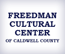Freedman Cultural Center of Caldwell County