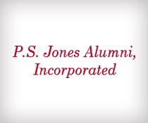 P. S. Jones Alumni, Inc.