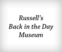 Russell's Back in the Day Museum (Windsor, N.C.)