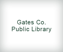 Gates County Public Library