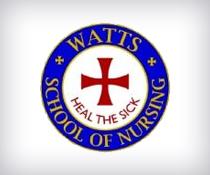 Watts School of Nursing