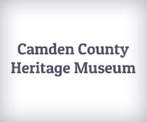 Camden County Heritage Museum